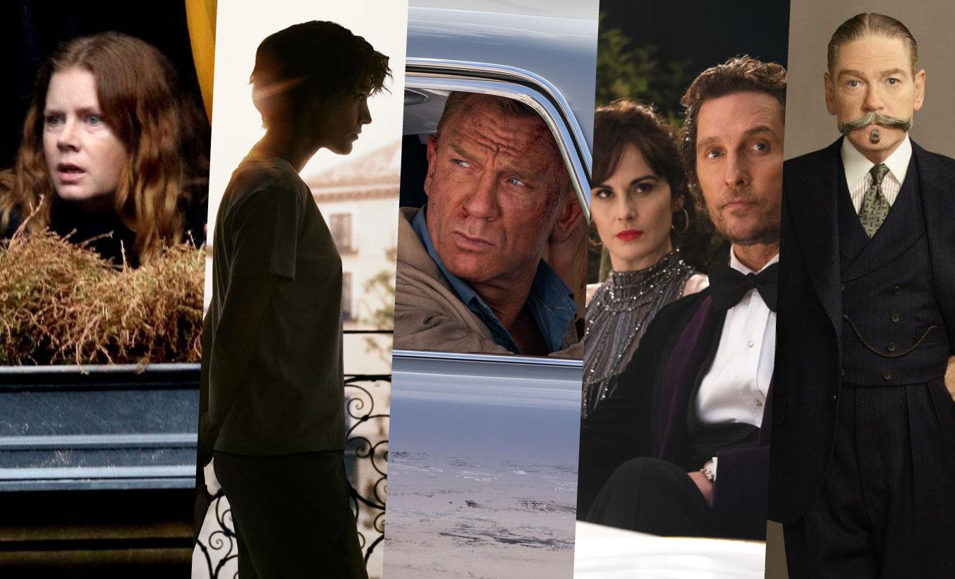 9 فیلم جنایی در سال 2020 که نباید از دست دهید