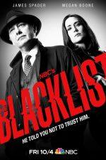 دانلود سریال The Blacklist