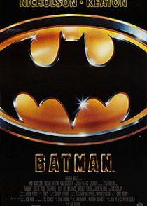 دانلود فیلم Batman 1989