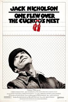 دانلود فیلم One Flew Over the Cuckoo's Nest 1975