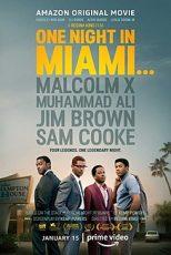 دانلود فیلم One Night in Miami 2020
