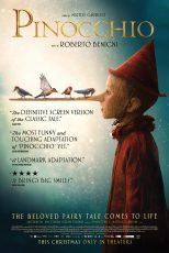 دانلود فیلم Pinocchio 2019