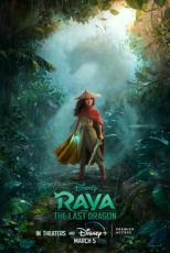 دانلود فیلم Raya and the Last Dragon 2021