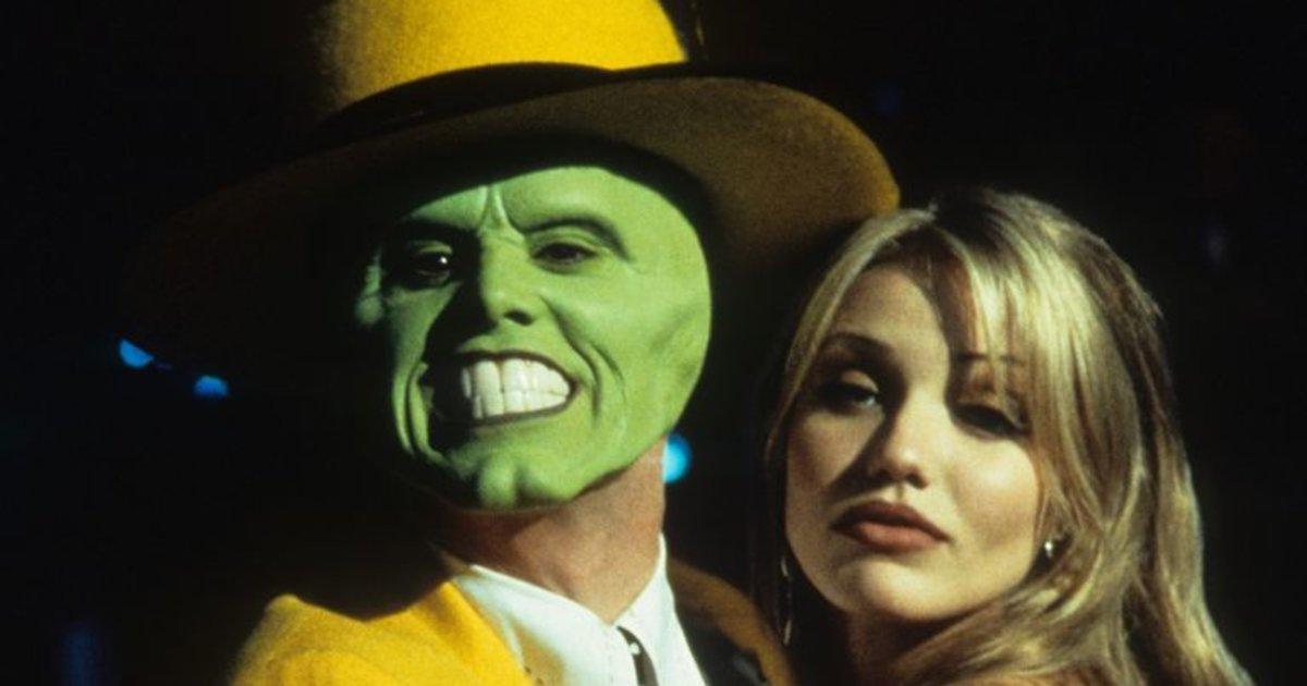 12 فیلم برتر جیم کری که هوادارنش را غافلگیر کرد