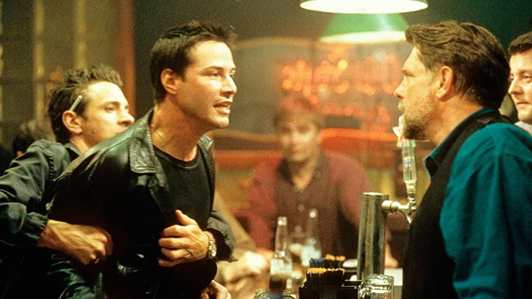13 فیلم برتر کیانو ریوز، رتبه بندی شده است