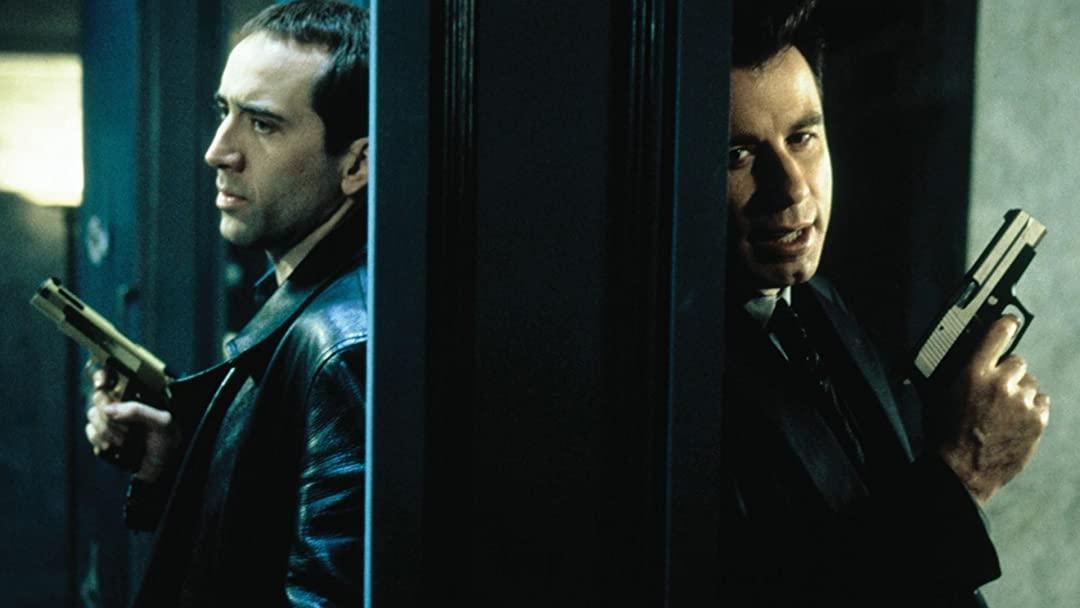 15 فیلم برتر نیکولاس کیج، منتخب بینندگان