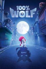 دانلود انیمیشن ۱۰۰% Wolf 2020