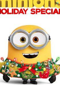 دانلود انیمیشن Minions Holiday Special 2020