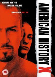 دانلود فیلم American History X 1998