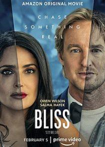دانلود فیلم Bliss 2021