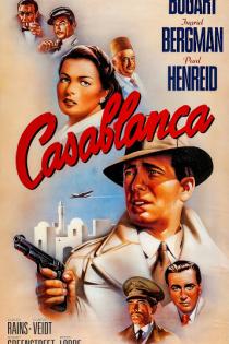 دانلود فیلم Casablanca 1942