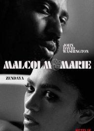 دانلود فیلم Malcolm & Marie 2021
