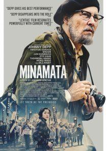 دانلود فیلم Minamata 2020