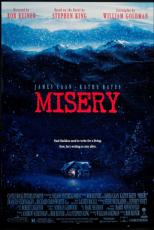 دانلود فیلم Misery 1990