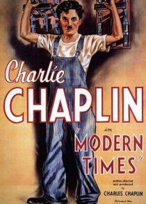 دانلود فیلم Modern Times 1936