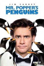 دانلود فیلم Mr. Popper's Penguins 2011