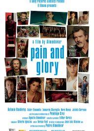 دانلود فیلم Pain and Glory 2019