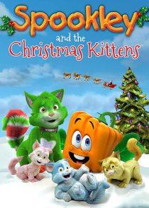 دانلود فیلم Spookley and the Christmas Kittens 2019