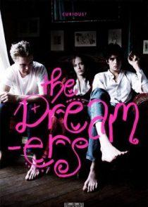 دانلود فیلم The Dreamers 2003