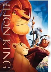 دانلود فیلم The Lion King 1994