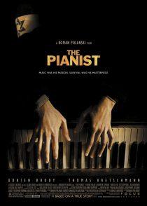 دانلود فیلم The Pianist 2002