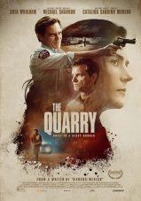 دانلود فیلم The Quarry 2020