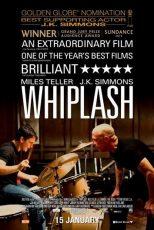 دانلود فیلم Whiplash 2014