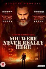 دانلود فیلم You Were Never Really Here 2017