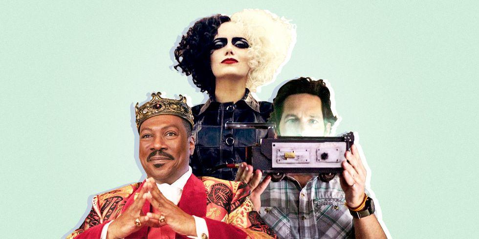 مهم ترین فیلم های کمدی ۲۰۲۱ که حتما باید تماشا کنید