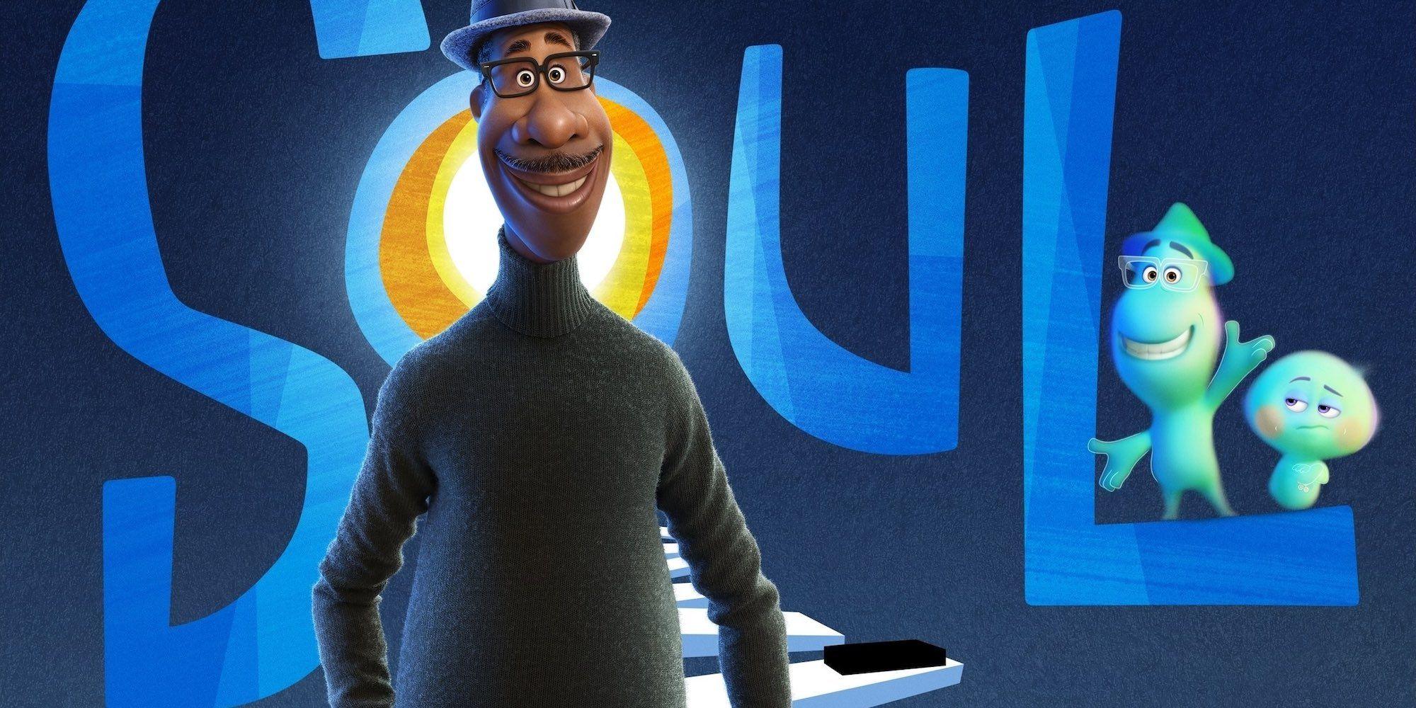 نقد انیمیشن SOUL 2020، زندگی رو در آغوش بگیر