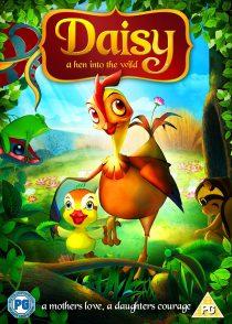 دانلود انیمیشن لیفی مرغی در جنگل