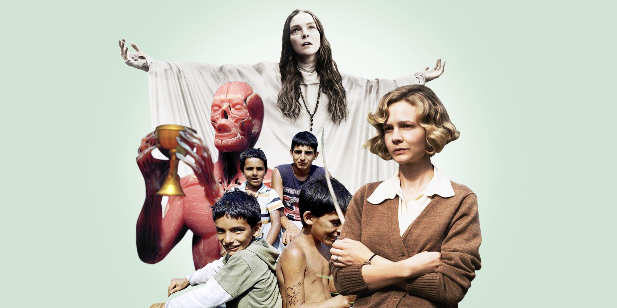 بهترین فیلم های ۲۰۲۱ از نگاه مردم + [ لینک دانلود ]