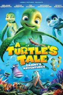 دانلود انیمیشن A Turtle's Tale: Sammy's Adventures 2010
