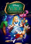 دانلود انیمیشن Alice in Wonderland 1951