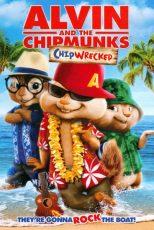 دانلود انیمیشن Alvin and the Chipmunks: Chipwrecked 2011