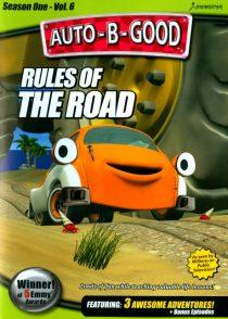 دانلود انیمیشن Auto B Good 2003