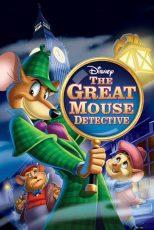 دانلود انیمیشن Basil the Great Mouse Detective 1987