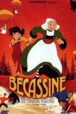 دانلود انیمیشن Bécassine: Le Trésor viking 2001