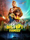 دانلود انیمیشن Bigfoot Family 2020