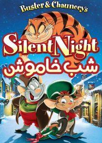 دانلود انیمیشن Buster & Chauncey's Silent Night 1998