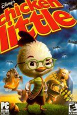 دانلود انیمیشن Chicken Little 2005