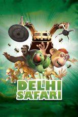 دانلود انیمیشن Delhi Safari 2012