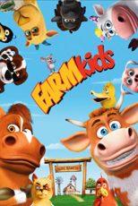 دانلود انیمیشن FarmKids 2008