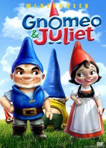 دانلود انیمیشن Gnomeo and Juliet 2011