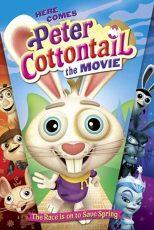 دانلود انیمیشن Here Comes Peter Cottontail: The Movie 2005