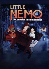 دانلود انیمیشن Little Nemo - Adventures in Slumberland 1989