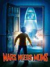 دانلود انیمیشن Mars Needs Moms 2011