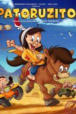 دانلود انیمیشن Patoruzito 2004