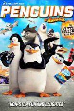 دانلود انیمیشن Penguins of Madagascar 2014