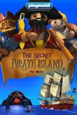 دانلود انیمیشن Playmobil: The Secret of Pirate Island 2009